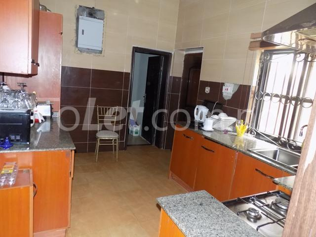 House for sale Still Waters Estate Lagos - 6