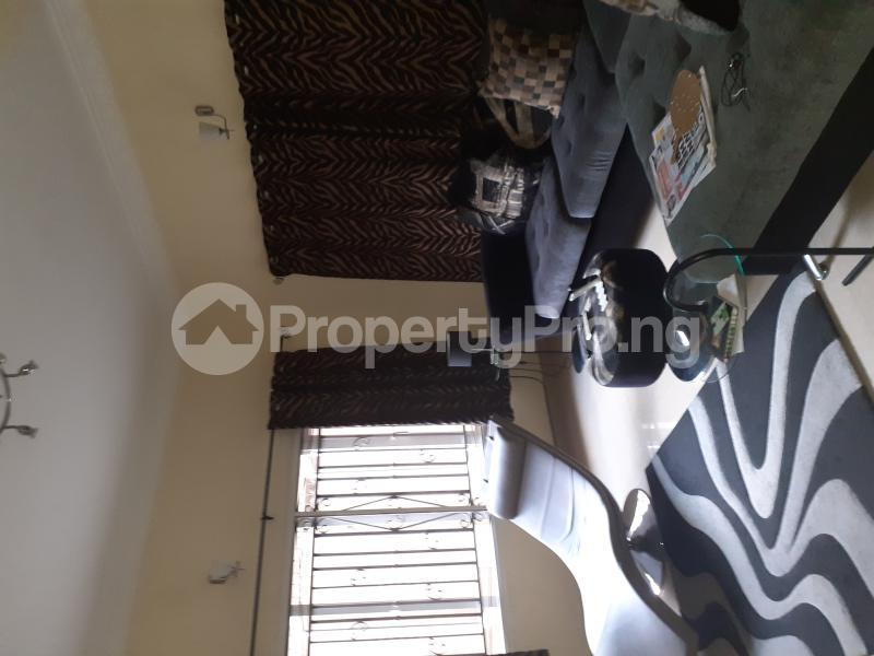 4 bedroom Terraced Duplex House for rent Ramat Ogudu GRA Ogudu Lagos - 4