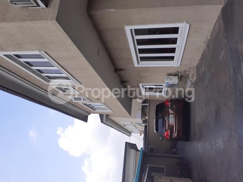 4 bedroom Terraced Duplex House for rent Ramat Ogudu GRA Ogudu Lagos - 5