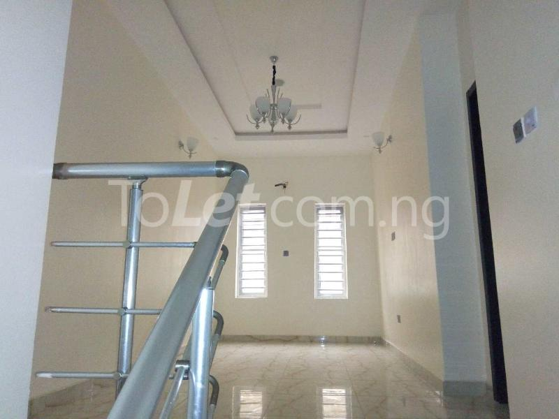 4 bedroom Semi Detached Duplex House for rent Chisco Ikate Lekki Lagos - 0