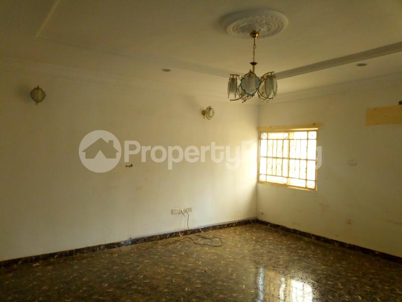 5 bedroom Semi Detached Duplex House for rent Along America international school Durumi Abuja - 0