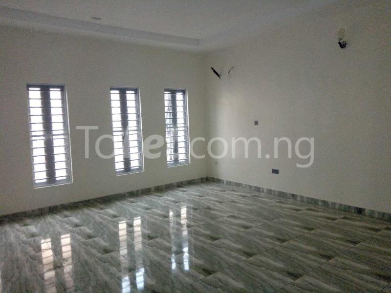4 bedroom Semi Detached Duplex House for rent Chisco Ikate Lekki Lagos - 3