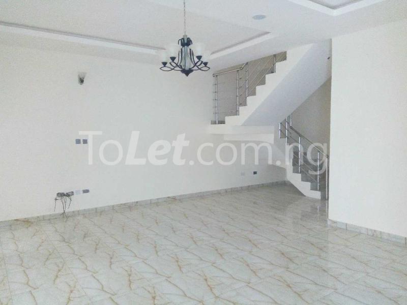 4 bedroom House for rent Chisco Ikate Lekki Lagos - 2