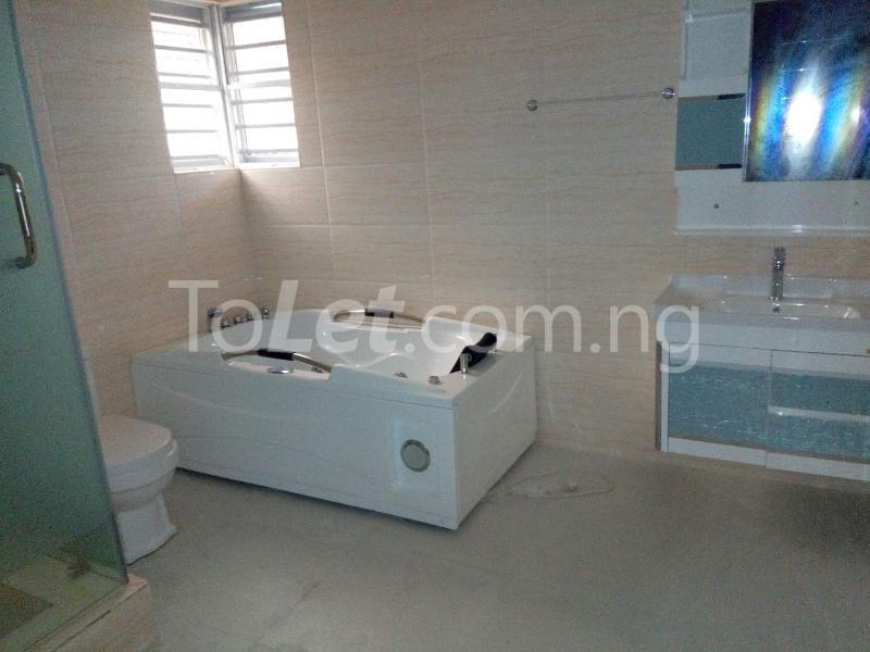 4 bedroom House for rent Chisco Ikate Lekki Lagos - 1