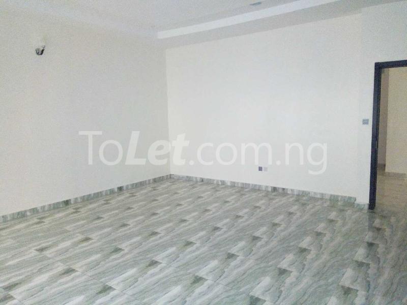 4 bedroom Semi Detached Duplex House for rent Chisco Ikate Lekki Lagos - 2