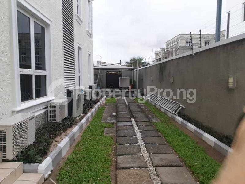 4 bedroom Flat / Apartment for rent Banana Island Ikoyi Lagos - 14