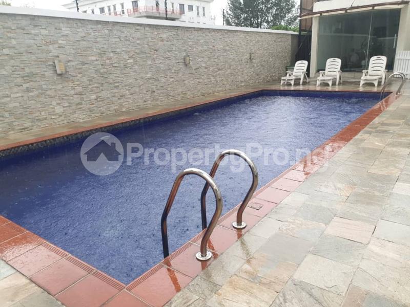 4 bedroom Flat / Apartment for rent Banana Island Ikoyi Lagos - 4