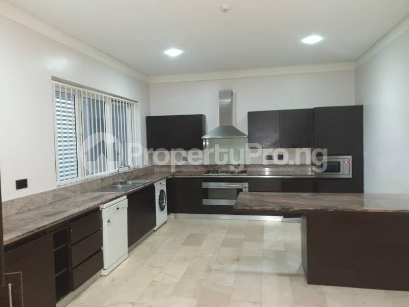 4 bedroom Flat / Apartment for rent Banana Island Ikoyi Lagos - 8