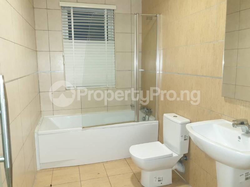 4 bedroom Flat / Apartment for rent Banana Island Ikoyi Lagos - 7