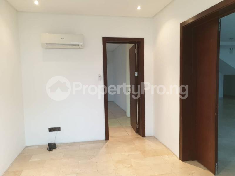 4 bedroom Flat / Apartment for rent Banana Island Ikoyi Lagos - 2
