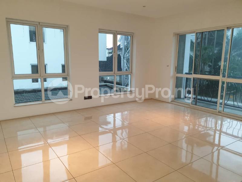 4 bedroom Flat / Apartment for rent Banana Island Ikoyi Lagos - 13