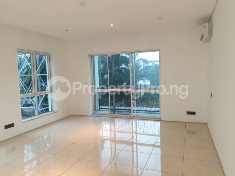 4 bedroom Flat / Apartment for rent Banana Island Ikoyi Lagos - 15