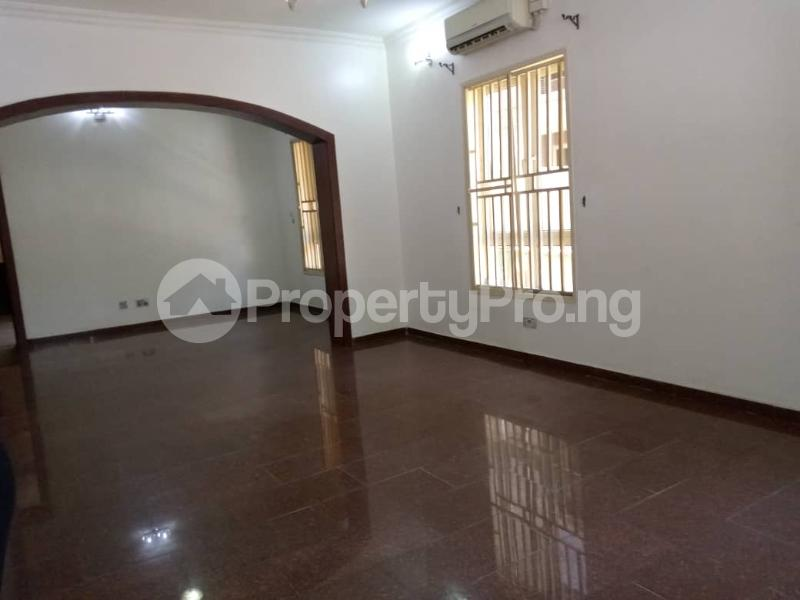 4 bedroom Terraced Duplex House for rent Alexander Road Ikoyi Lagos - 0