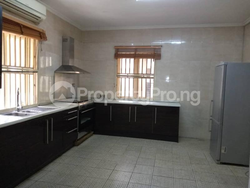 4 bedroom Terraced Duplex House for rent Alexander Road Ikoyi Lagos - 17