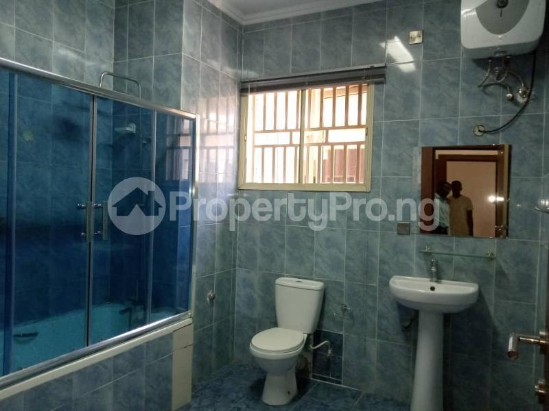 4 bedroom Terraced Duplex House for rent Alexander Road Ikoyi Lagos - 18