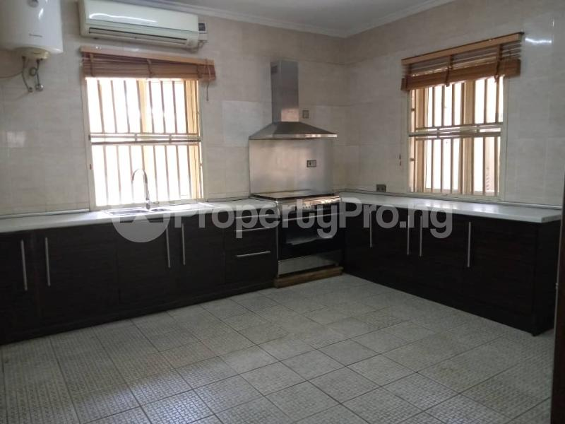 4 bedroom Terraced Duplex House for rent Alexander Road Ikoyi Lagos - 16