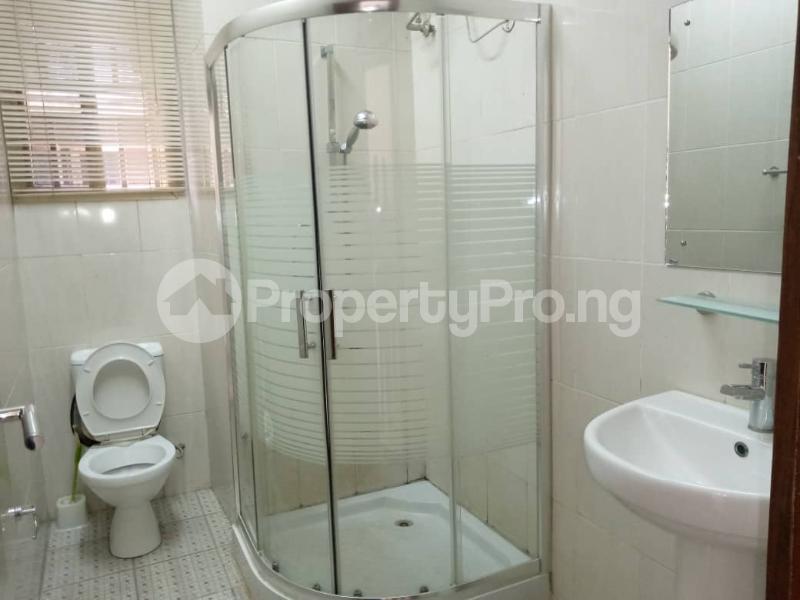 4 bedroom Terraced Duplex House for rent Alexander Road Ikoyi Lagos - 7
