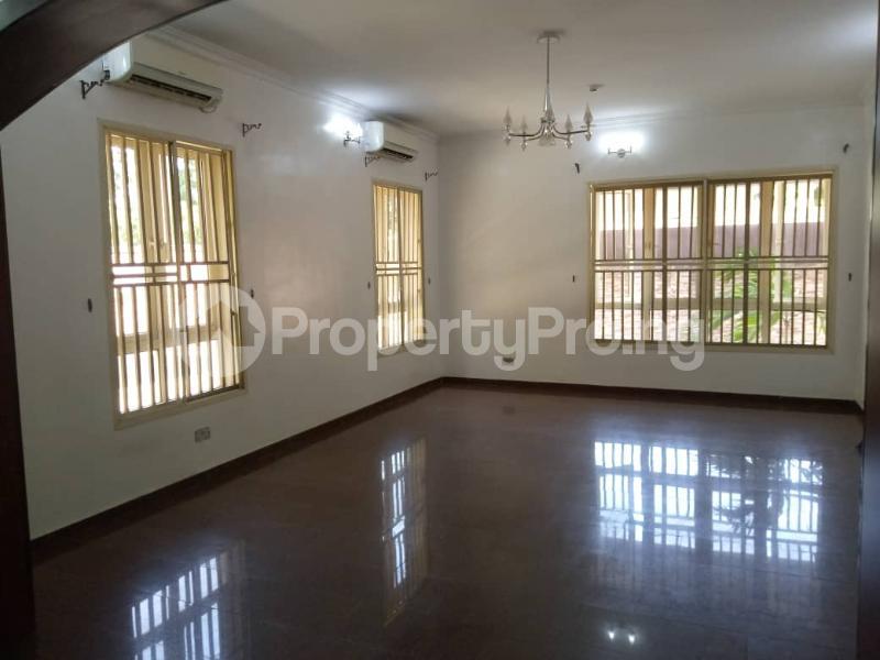 4 bedroom Terraced Duplex House for rent Alexander Road Ikoyi Lagos - 10