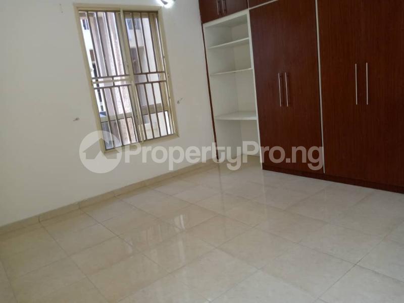 4 bedroom Terraced Duplex House for rent Alexander Road Ikoyi Lagos - 8