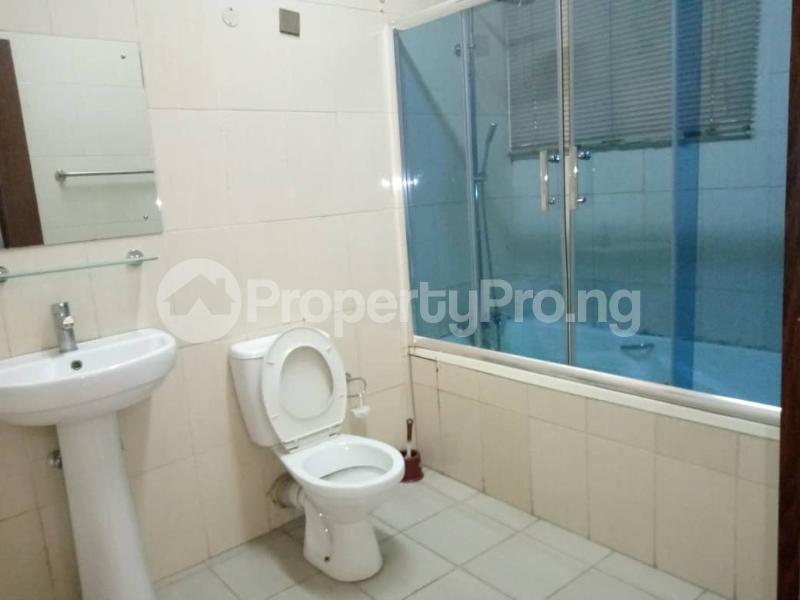 4 bedroom Terraced Duplex House for rent Alexander Road Ikoyi Lagos - 15