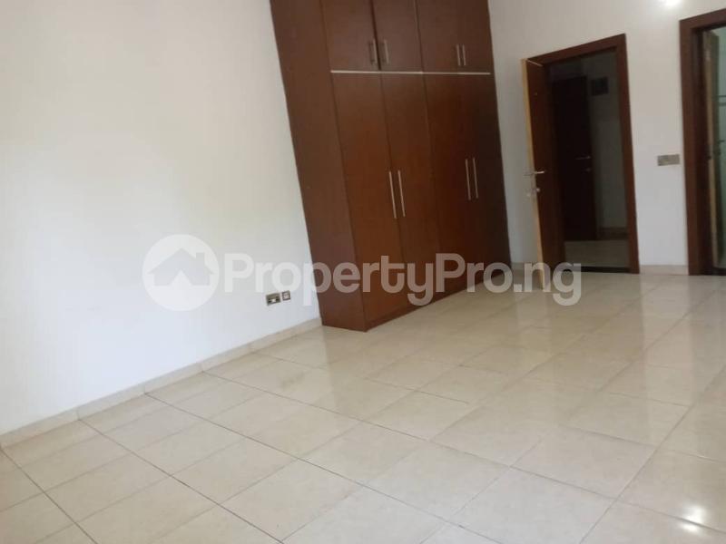 4 bedroom Terraced Duplex House for rent Alexander Road Ikoyi Lagos - 4