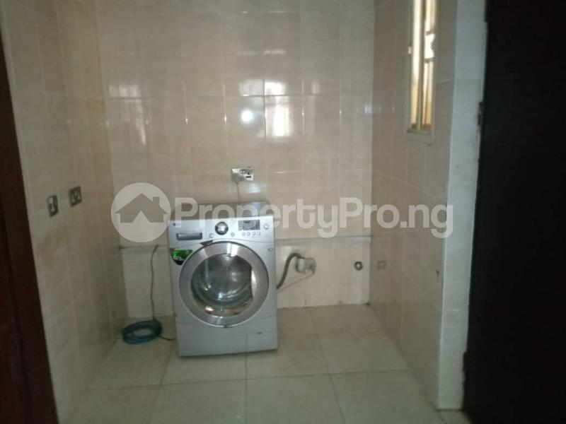 4 bedroom Terraced Duplex House for rent Alexander Road Ikoyi Lagos - 2
