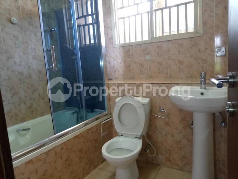 4 bedroom Terraced Duplex House for rent Alexander Road Ikoyi Lagos - 11