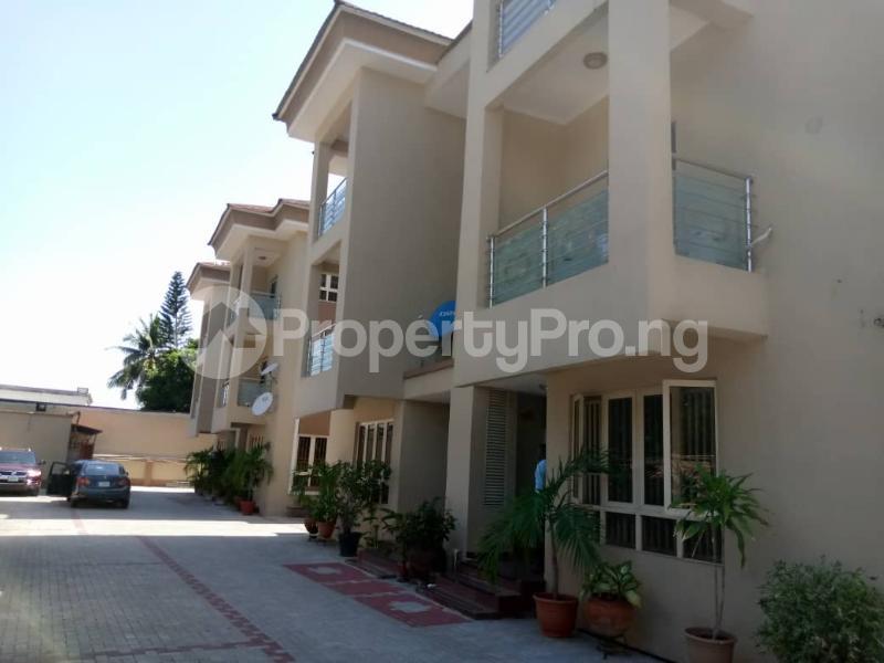 4 bedroom Terraced Duplex House for rent Alexander Road Ikoyi Lagos - 13