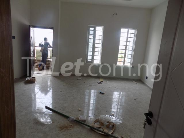 4 bedroom House for sale after chevron roundabout chevron Lekki Lagos - 4