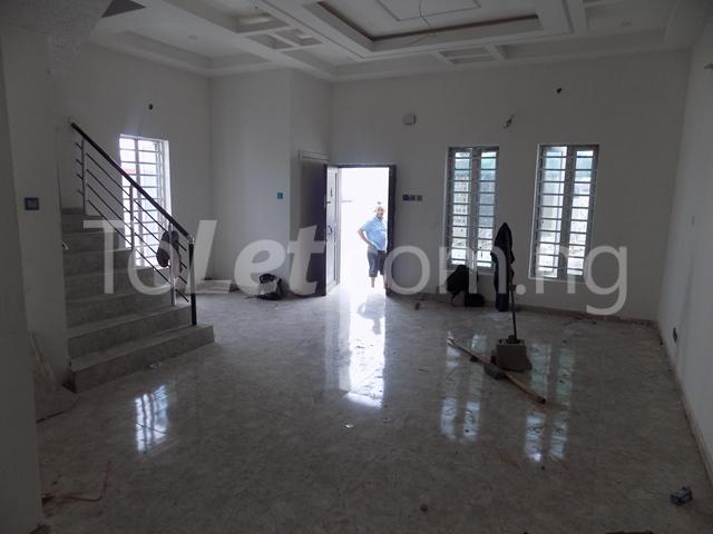 4 bedroom House for sale after chevron roundabout chevron Lekki Lagos - 3