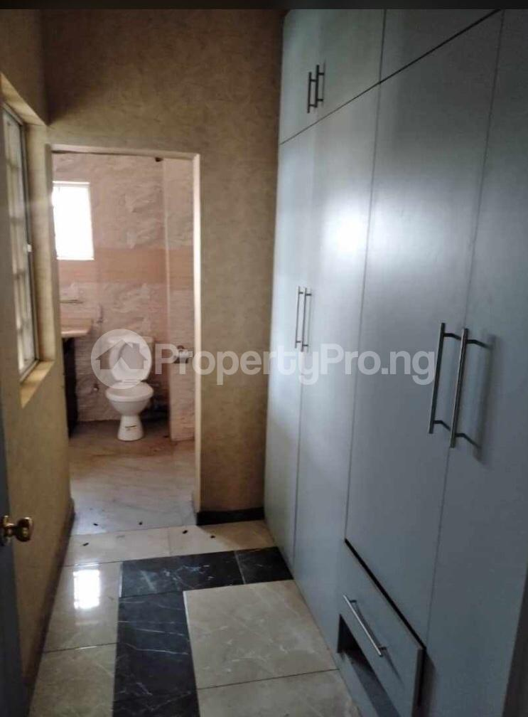 4 bedroom Semi Detached Duplex House for rent Kolapo ishola gra  Akobo Ibadan Oyo - 3