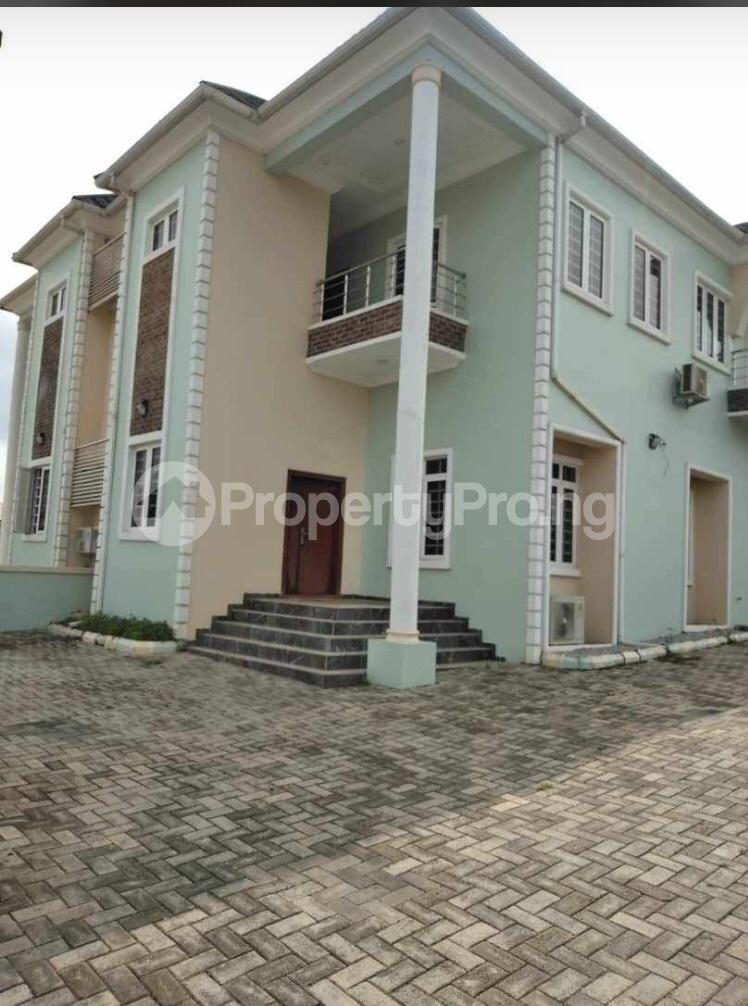 4 bedroom Semi Detached Duplex House for rent Kolapo ishola gra  Akobo Ibadan Oyo - 0