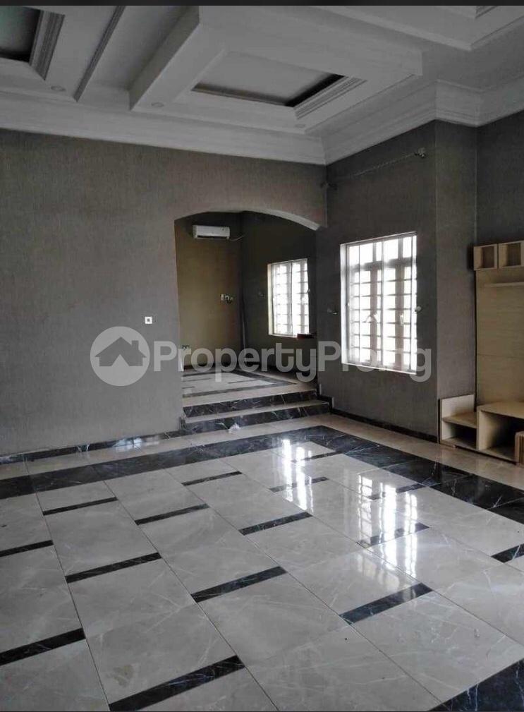 4 bedroom Semi Detached Duplex House for rent Kolapo ishola gra  Akobo Ibadan Oyo - 2