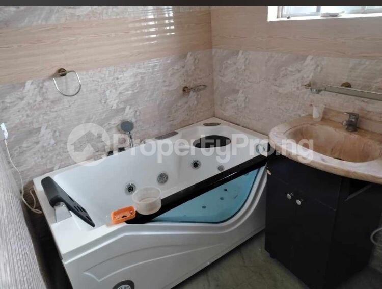 4 bedroom Semi Detached Duplex House for rent Kolapo ishola gra  Akobo Ibadan Oyo - 5