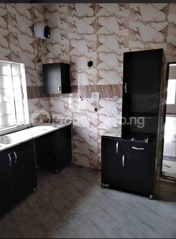 4 bedroom Semi Detached Duplex House for rent Kolapo ishola gra  Akobo Ibadan Oyo - 4