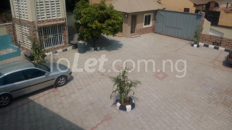 3 bedroom Flat / Apartment for rent Off Karu-Jikwoyi Nyanya Abuja - 3