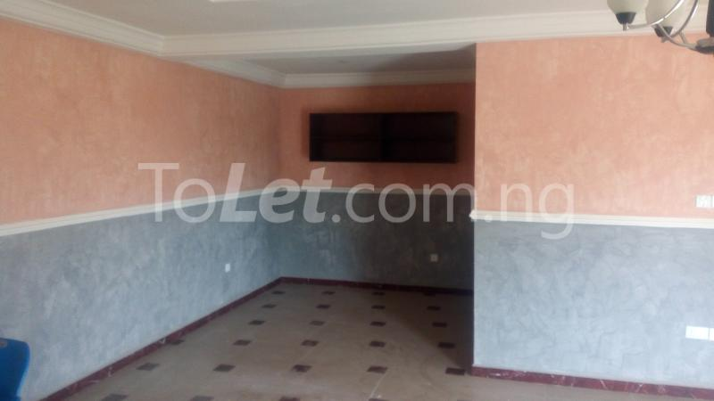 3 bedroom Flat / Apartment for rent Off Karu-Jikwoyi Nyanya Abuja - 7
