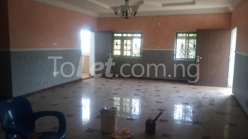 3 bedroom Flat / Apartment for rent Off Karu-Jikwoyi Nyanya Abuja - 6