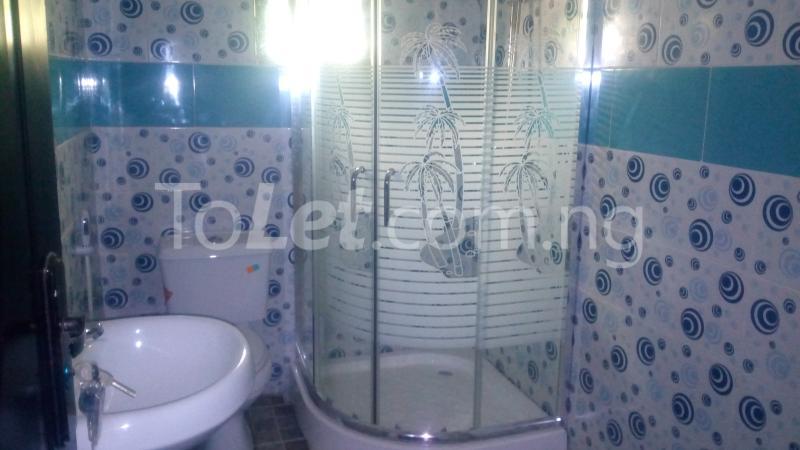 3 bedroom Flat / Apartment for rent Off Karu-Jikwoyi Nyanya Abuja - 4