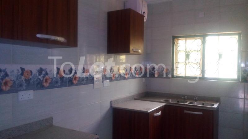3 bedroom Flat / Apartment for rent Off Karu-Jikwoyi Nyanya Abuja - 5
