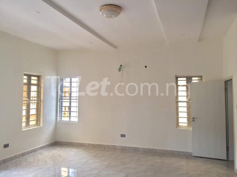 4 bedroom Semi Detached Duplex House for sale Mega Chicken  Ikota Lekki Lagos - 5
