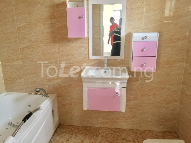 4 bedroom Semi Detached Duplex House for sale Mega Chicken  Ikota Lekki Lagos - 10