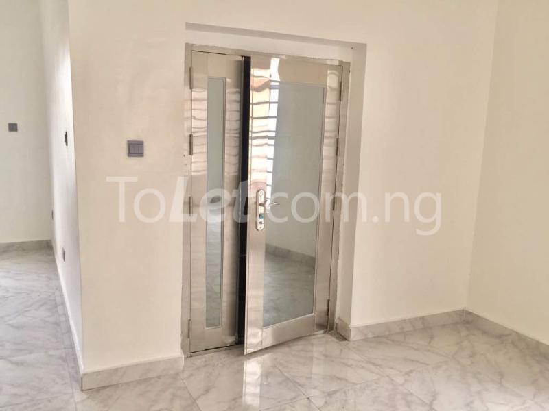 4 bedroom Semi Detached Duplex House for sale Mega Chicken  Ikota Lekki Lagos - 6