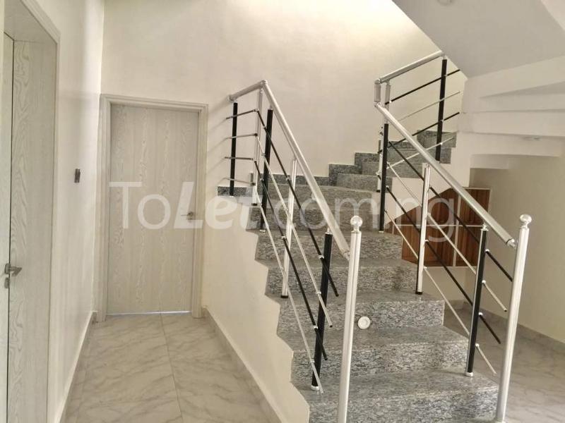 4 bedroom Semi Detached Duplex House for sale Mega Chicken  Ikota Lekki Lagos - 3