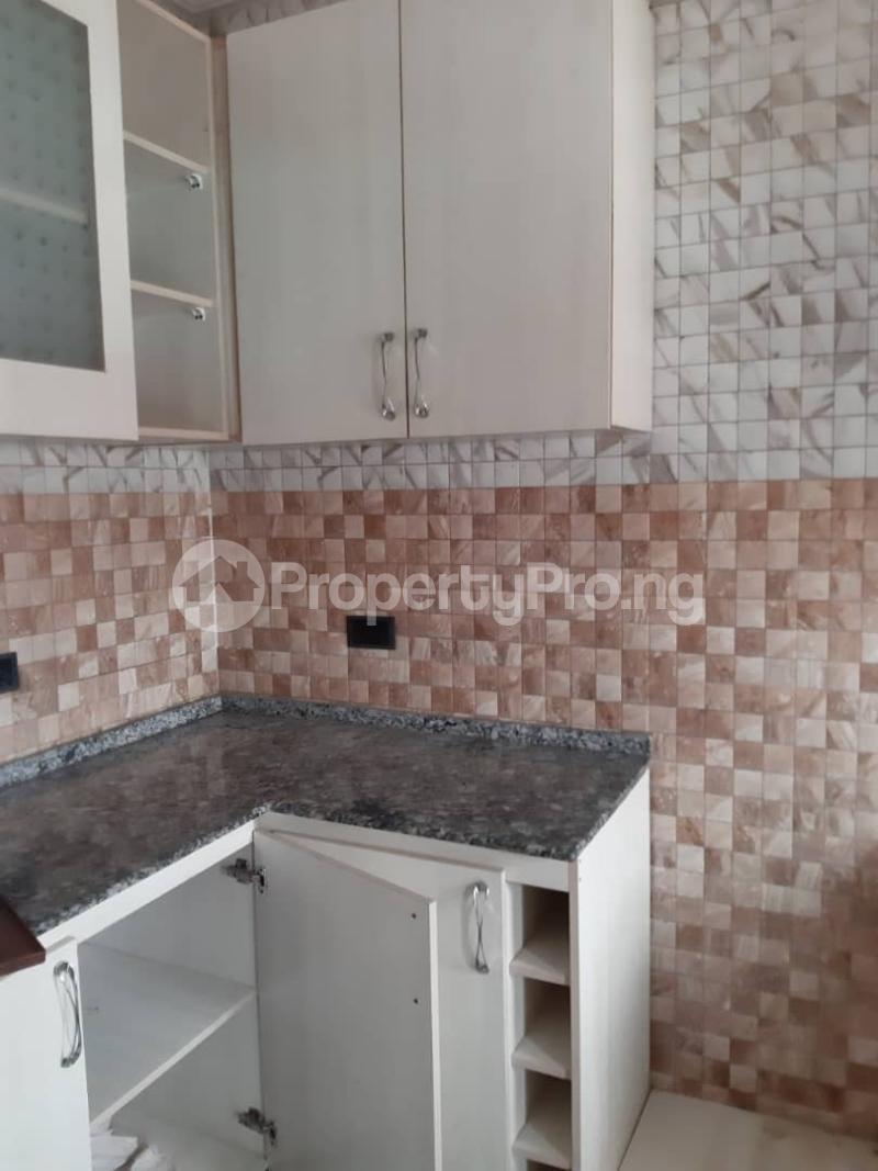 4 bedroom Semi Detached Duplex House for rent Chevron dirve chevron Lekki Lagos - 4