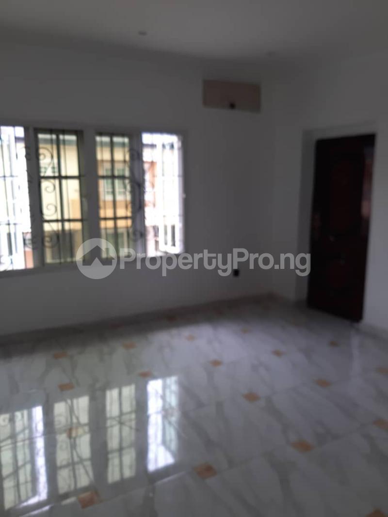 4 bedroom Semi Detached Duplex House for rent Chevron dirve chevron Lekki Lagos - 7