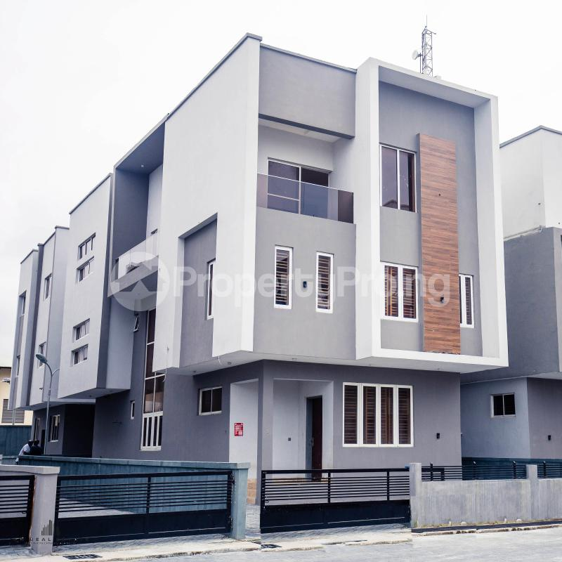 5 bedroom Detached Duplex House for sale Lekki Phase 1 Lekki Lagos - 8