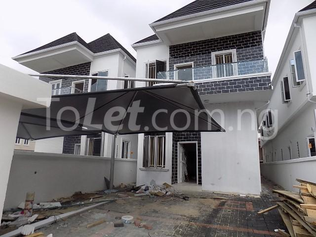 House for sale lkate Lagos - 1