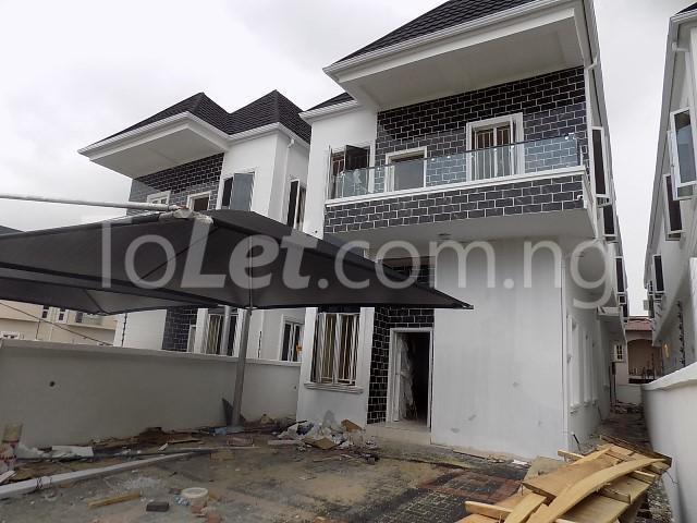 House for sale lkate Lagos - 2