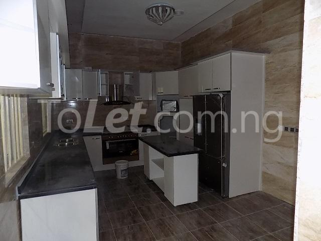 House for sale lkate Lagos - 4